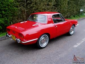 Fiat 850 Spyder For Sale Classic Cars Fiat 850 Sport Spider