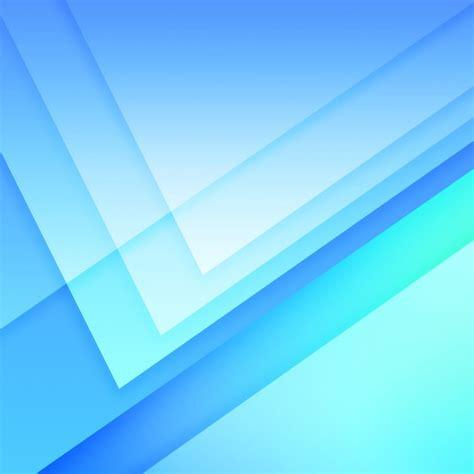 Kaos Greenlight Blue Sky Premium geometric blue background psd file premium