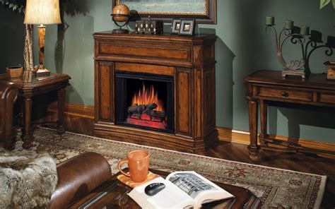 Pretend Fireplace by Didn T Get A Fireplace Heater Still Fireplace