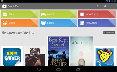 play store app free for android tablet apk play store apk app version 4 9 13 for android top apps