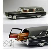Funeral Hearses
