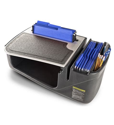 Truck Desk Organizer Efficiency Filemaster Mobile Desk Image