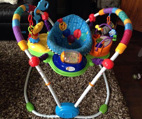 Baby Max Jumper Baby Einstein Musical Motion Jumper Review