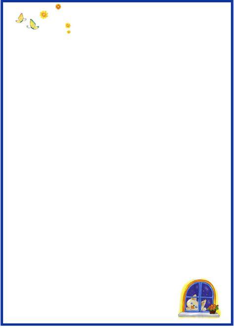 printable preschool stationary free printable preschool borders clipart panda free