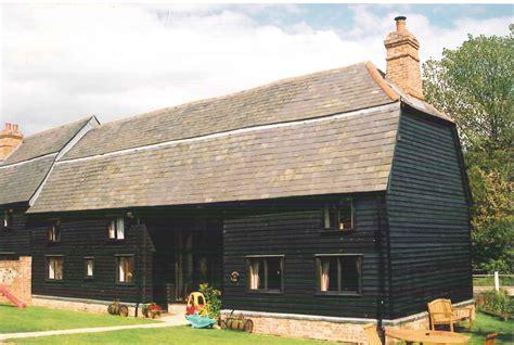 Barn Conversion Stebbing Great Dunmow Ian Abrams Architect