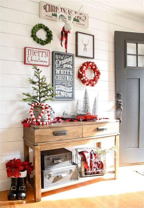 attractive christmas signs decor ideas   holidays