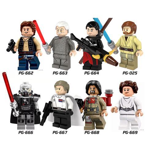 Orson Krennic Minifigure Starwars Lego Minifigure wars obi wan orson krennic rogue one a wars