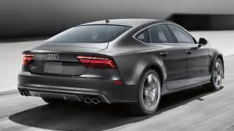 Audi S7 Horsepower Audi S7 Features Specs Audi Of Tucson