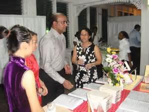 Guyana Marriage Records Celebrate 150 Years In Guyana Kaieteur News