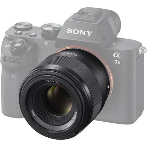 Sony Fe 50mm F 1 8 sony fe 50mm f 1 8 lens