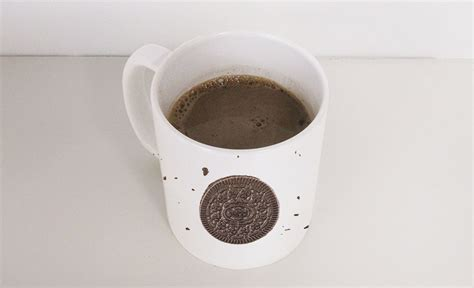 Oreo Cocoa Mix Drink by Review Of Taste Of Oreo S New Cocoa Mix Powder