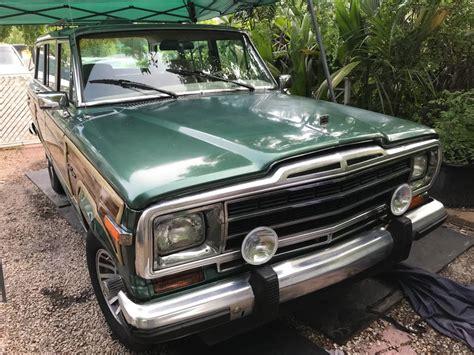 jeep grand wagoneer  auto  sale  tamarac florida