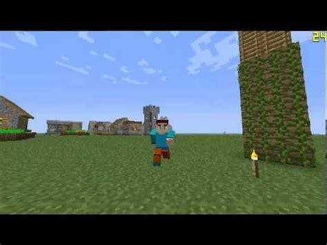 minecraft better animations mod minecraft mod review better animations mod 1 6 4