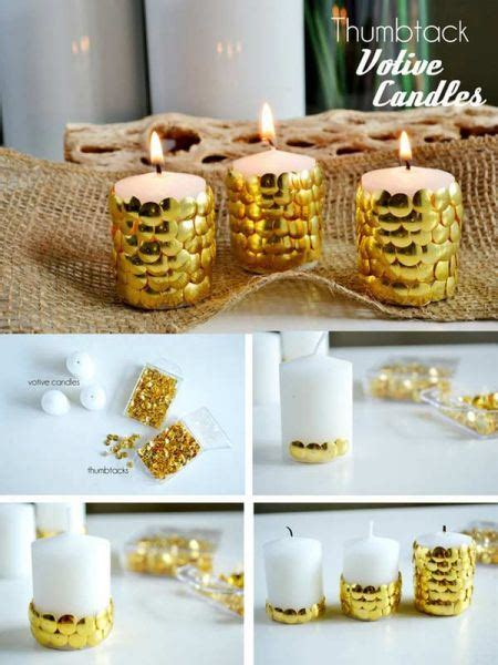 Handmade New Year Decorations - diy new years favors and decorations 2015