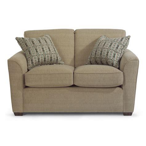 flexsteel 5936 20 lakewood fabric loveseat discount