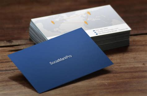 4 side free psd business card templates 25 excellent business card templates for your own use