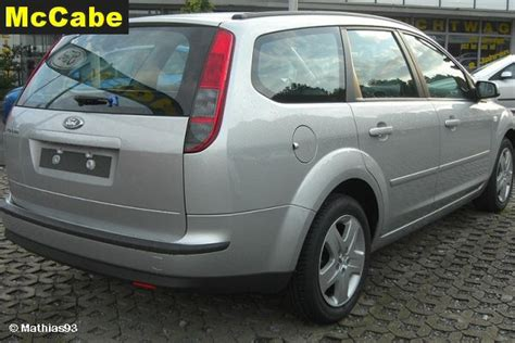 ford focus estate 2005 jan to 2008 with roof rails roof