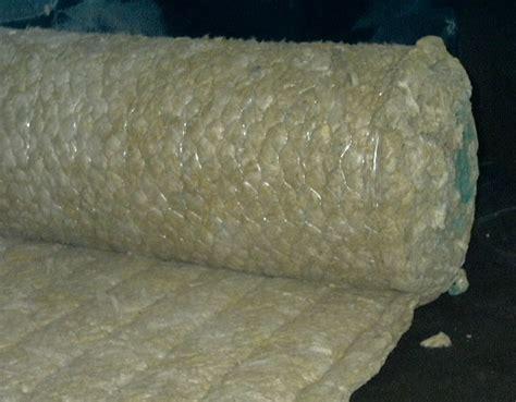 rock wool blanket hebei yingli glasswool product co ltd
