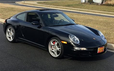 where to buy car manuals 2008 porsche 911 engine control 2008 porsche 911 2008 porsche 911 c4s for sale to purchase or buy 3 8l flat6 all wheel drive