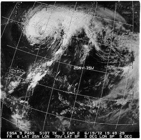 hurricanes  history