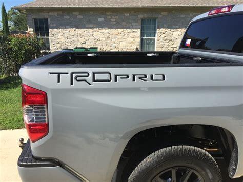 Trd Pro Sticker