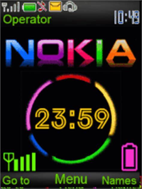 themes naruto untuk nokia download tema naruto buat hp x2