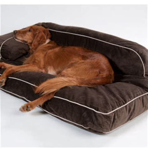 dog chaise lounge bed drs foster smith luxury chaise lounge from