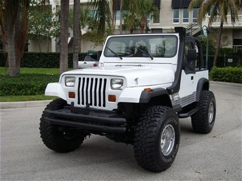 used jeep for sale by owner jeep wrangler 1993 for sale by owner in san francisco