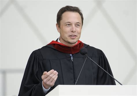 elon musk queens what tech visionaries were like in college business insider