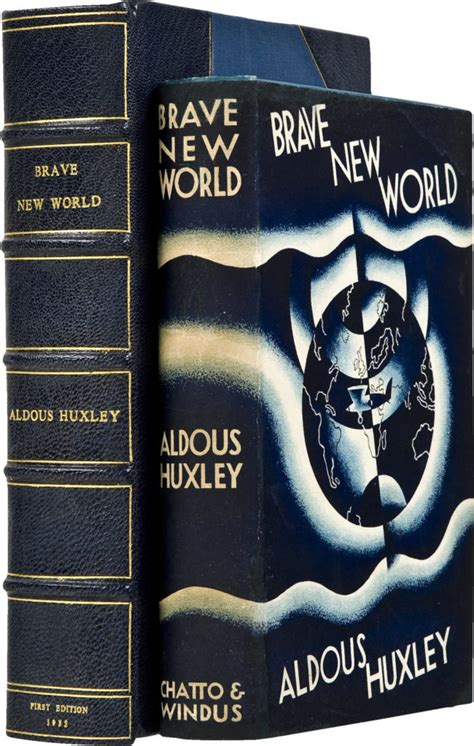themes found in brave new world 100 brave new world by aldous brave new world by