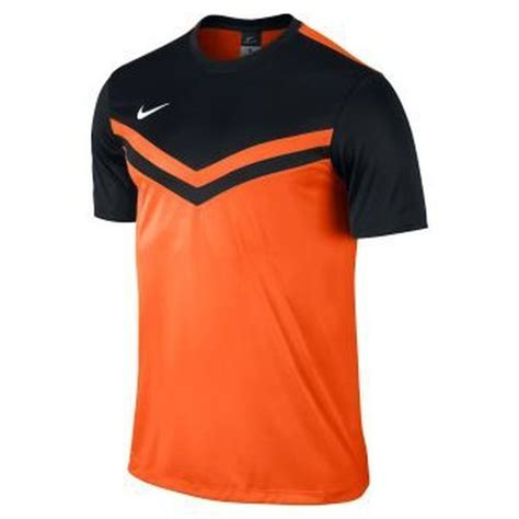 Tshirt Adidas Ii Black B C nike football shirt victory ii safety orange black www