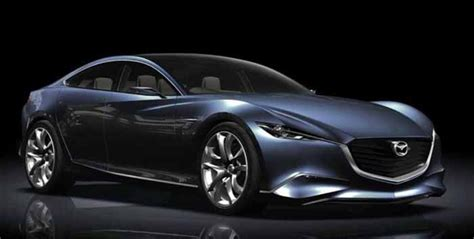 is the mazda 6 a sports car 2018 mazda 6 sport review interior price 2018 2019 car