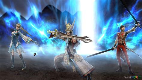 Wii U Warriors Orochi 3 Hyper Limited Warriors Orochi 3 Hyper On Wii U