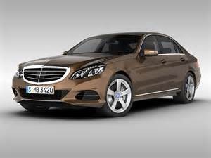 cool car wallpapers mercedes e class 2014