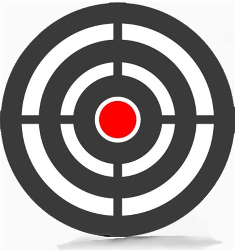 Target Save Icon Format #4531 - Free Icons and PNG Backgrounds