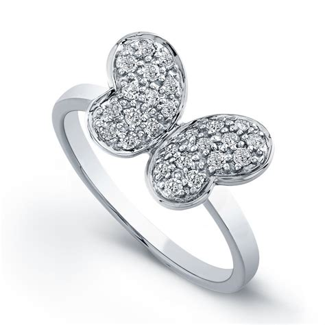 silver rings designs for silver ring designs for butterfly design rings for