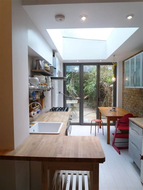 small kitchen extensions ideas 17 best ideas about small kitchen diner on