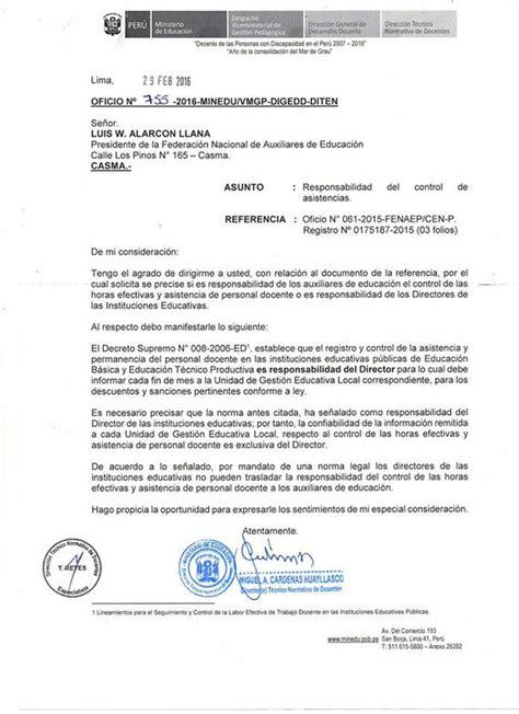 nombramiento de auxiliar de educacion 2016 jmoilcocom nombramiento personal administrativo 2018 download pdf