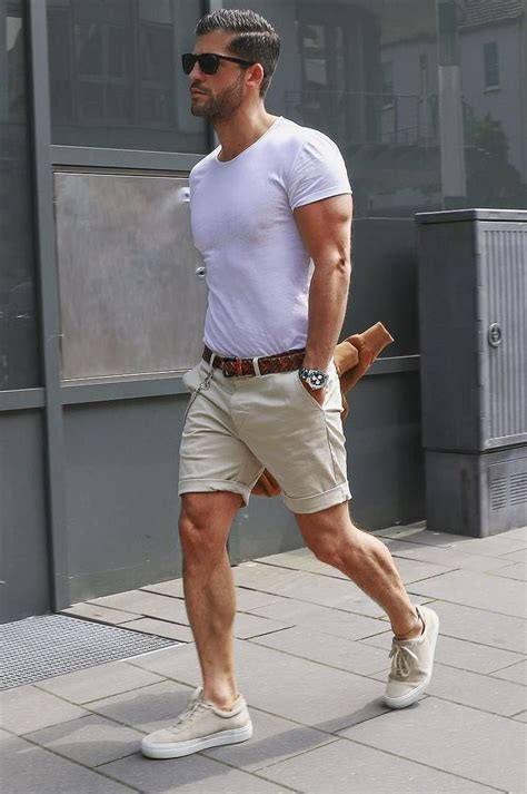 Favorite Trend Nautical Chic by 75 Best Mens Summer Casual Shorts That You Must Try