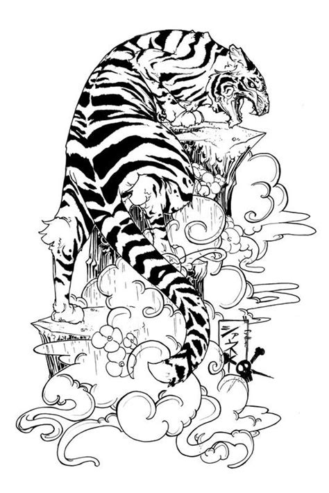 tiger tattoo design wallpaper android apps on google play