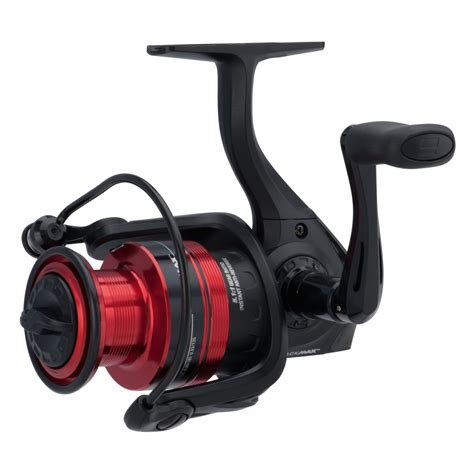 Abu Garcia Blackmax 3000 Bmaxsp30 Tuned Spinning Reel shop robby s everything for the outdoors and more