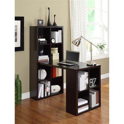 altra craft desk espresso walmart com