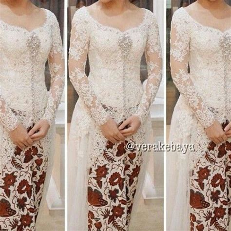 Kebaya Encim Modern Floy Dusty Pink 55 best kebaya and sarong images on kebaya