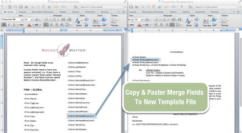 create a word document template with fields wednesday wisdom creating a document template