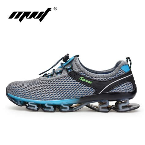 cool breathable running shoes sneakers bounce