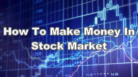 how to make money in the stock market book howsto co how to make money in stock market