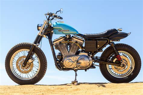 import motocross bikes custom dirt track harley davidson sportster 883 harley