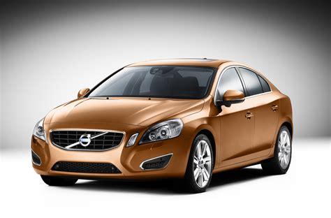 volvo unveils the 2011 s60 ahead of geneva the torque report