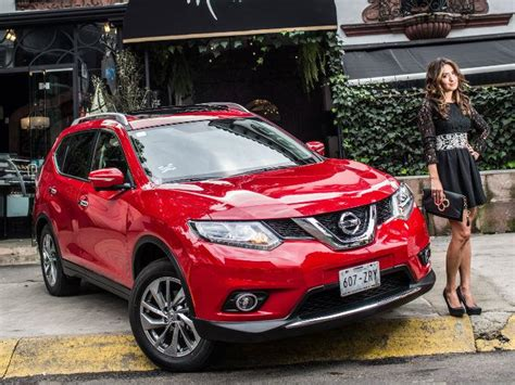 ideal nissan troyo conductora ideal nissan x trail atraccion360