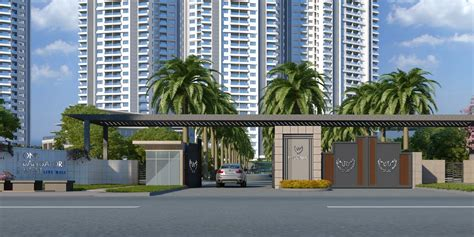 Bangalore Appartments by One Bangalore West 3 4 Bhk Apartment Rajajinagar